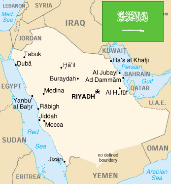 religion and government of saudi arabia The religious policies of the saudi government have contributed to the rise of  religious freedom in saudi arabia does not exist non-muslims are banned from.