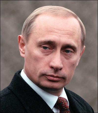 El Jueguito de los parecidos Vladimir-putin