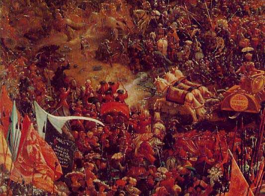 The Siege of Jerusalem, AD 70, by Flavius Josephus