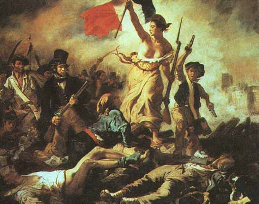French Revolution C block