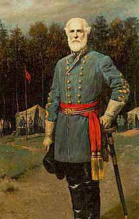 essays on general robert lee